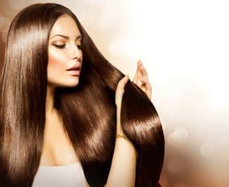 профессиональная косметика по уходу за волосами