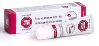 микостоп крем