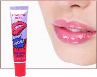 губная помада тинт