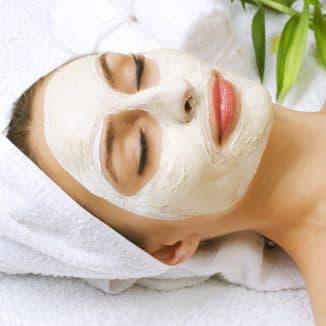 глина для жирной кожи лица