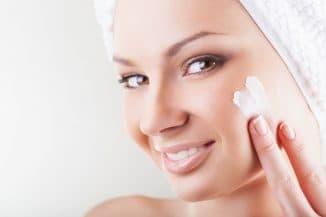 крем для лица увлажняющий для жирной кожи