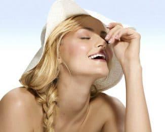 крем для лица увлажняющий с spf