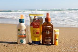 лучший солнцезащитный крем для лица spf для лица