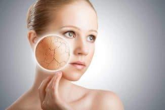 косметика для сухой кожи лица для